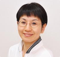 鍼灸師 古藤佳子